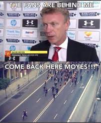 David Moyes Memes - david moyes sacked by man united best tweets memes and funnies