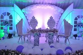 Million Dollar Decorating Must See The Million Dollar Decor At Joweria And Franks Wedding
