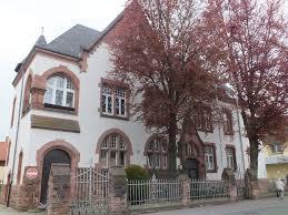 Amtsgericht Bad Schwalbach Fürth Odenwald Alsfeld Mittelalterliches Flair