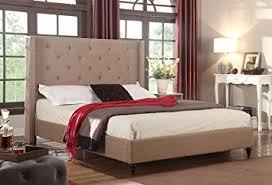 Amazoncom Home Life Premiere Classics Cloth Light Brown Linen - Home life furniture