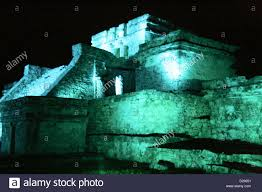 Mayan Ruins Mexico Map by Mayan Ruins Mexico Night Stock Photos U0026 Mayan Ruins Mexico Night