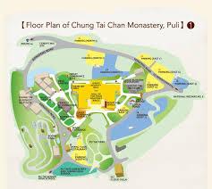chung tai chan monastery puli taiwan religious culture map 臺灣