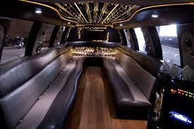 Excursion Interior Limo Rental In San Jose Ford Excursion Suv Limousine Service In