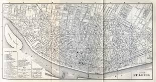 Saint Louis Zip Code Map by Download Free Missouri Maps