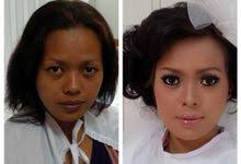 Make Up Artist Bandung taviya make up artist wedding hair makeup in bandung