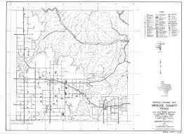 Montana County Map by Texas County Map