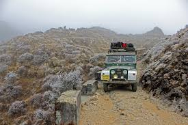 land rover sandakphu visit to sandakphu sandakphu