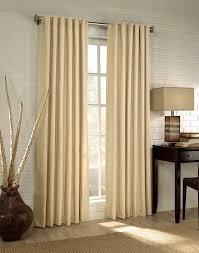 austin solid back tab room darkening drape curtainworks com