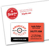 Bicycle Business Cards Sutherland U0027s Bicycle Shop Aids