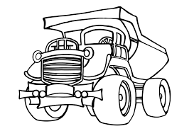 construction truck coloring pages 41 free printable coloring