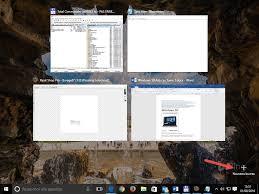 raccourci clavier bureau windows 10 raccourcis clavier pour les bureaux virtuels médiaforma