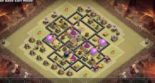 clash of clan top 10 clash of clans maps