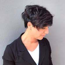 latest low cut hair styles why you need to use product in your hair popsugar beauty