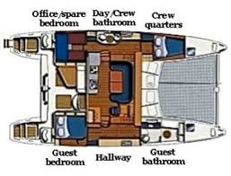charter sailing catamaran genesis 47 ft layouts sunreef charter