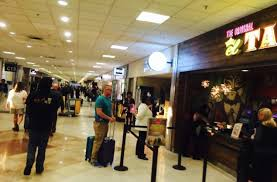 Atlanta Airport Floor Plan Atlanta Airport Concessions Contracts Linger As Mayor Releases