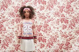 gucci fw 2016 fashion kids