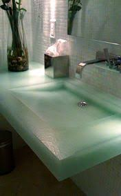 sea glass bathroom ideas kitchen design glass tops interior design architecture and