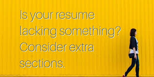 How Many Years Back Should Your Resume Go How To Make A Resume A Step By Step Guide 30 Examples