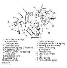 1995 jeep wrangler brake drums bind after brake job