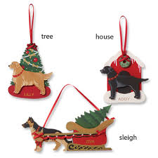 decorations breed ornaments orvis uk