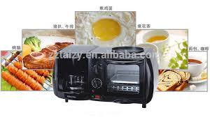 Toaster Kettle Set China Automatic Electric 5 In 1 Breakfast Set Toaster Kettle