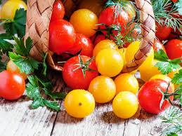 comment cuisiner des tomates recette des bruschettas au thon listao fondue d oignons basilic