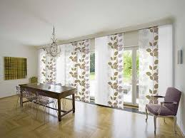 window treatment ideas for kitchen sliding glass doors u2013 day