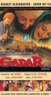 indian film gani gadar ek prem katha 2001 full cast crew imdb