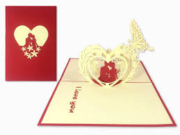 3d pop up greeting cards wisholize