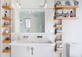 space saving products for your small bathroom freshome