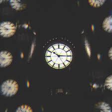 sza broken clocks 3000x3000 freshalbumart