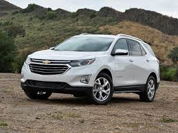 chevrolet equinox overview cargurus