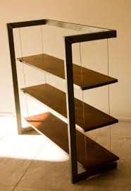 Natural Wood Bookcases Innovation Interesting Book Storage Design Ideas With Mission