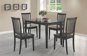 Modern Kitchen Table Chairs Unique Modern Kitchen Tables N And - Kitchen table and chair