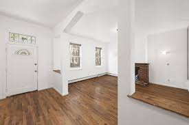 stubby shotgun style house asks 775k in east bed stuy 6sqft