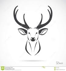 cele mai bune 25 de idei despre deer head tattoo pe pinterest