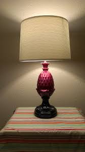 crazy lamps seriously who wouldn u0027t want a pink u0026 purple pineapple lamp