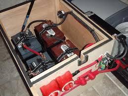 rv 6 volt golf cart battery upgrade modmyrv