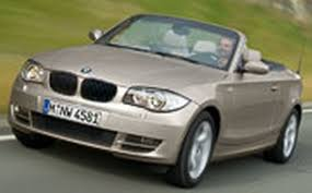 2008 bmw 135i convertible 2008 bmw 1 series convertible drive motor trend