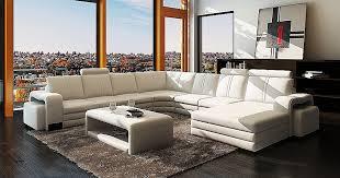 canap panoramique design canape canape angle tissu 7 places luxury big montana canapé