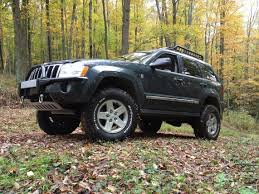 jeep grand cherokee lifted our jeeps