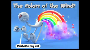 the colors of the wind marla weiner youtube