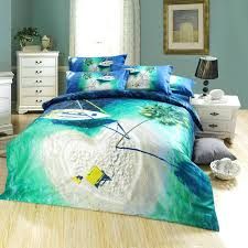 Ocean Duvet Cover Beach Theme Duvet Cover U2013 Idearama Co