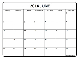 printable calendars free june 2018 calendar 51 calendar templates of 2018 calendars