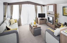 static caravan floor plan lambhowe caravan park stylish swift bordeaux 2017