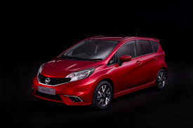 nissan small car nissan revolutionises small car technology with new nissan note