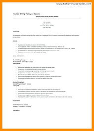 billing resume exles resume billing and coding resume sle objective sles