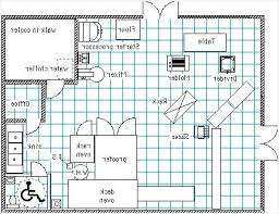small commercial kitchen floor plans comfy 17 best images about