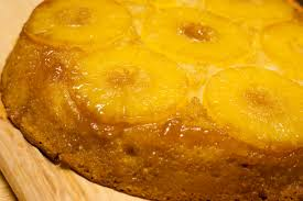 pineapple upside down cake jill nicole