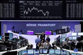 european markets seen higher eyed on zone unemployment data